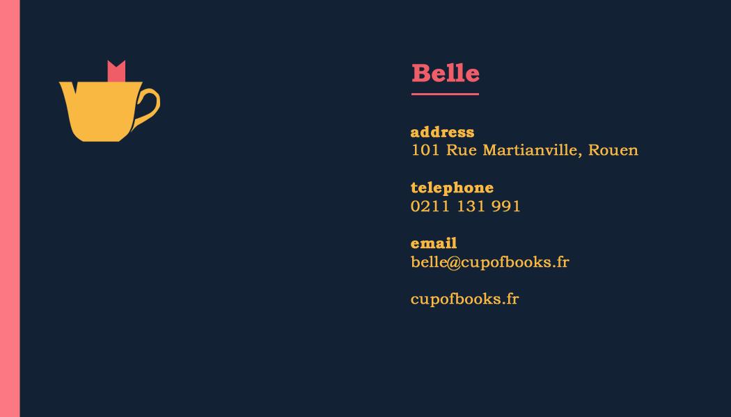 belleback