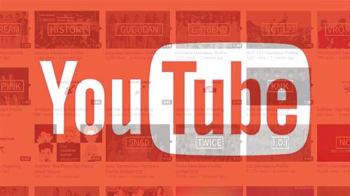 Youtube: Kpopbyte